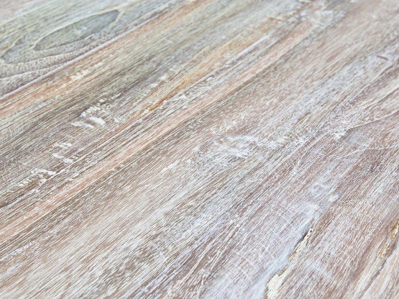 Tisch Landhausstil Marie Massiver Holztisch Wohnzimmer Esstisch Teakholz Mahagoniholz